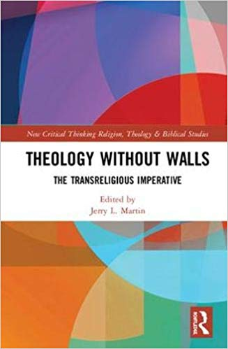 Cover for Theology Without Walls