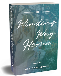 The Winding Way Home cover