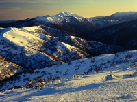 Sunrise on Mount Feathertop, Alpine National Park, Victoria, Australia.jpg